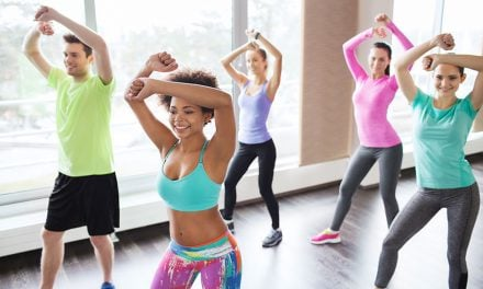 4 Reasons To Make Zumba Your New Go-To Exercise