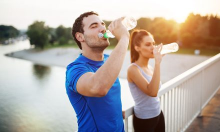 4 Ways Water Helps with Weight Loss