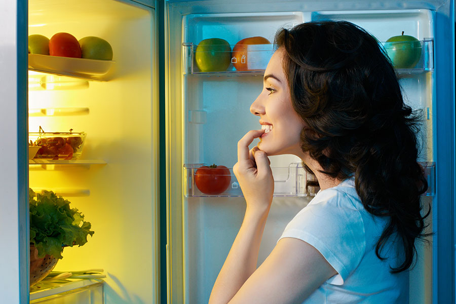 4 Ways to Snack That Will Aid in Your Weight Loss