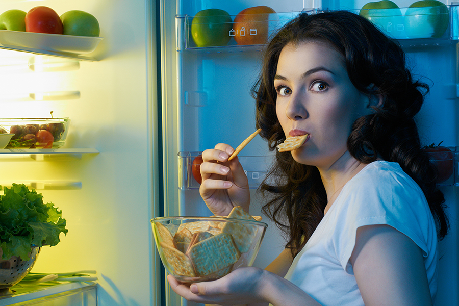 5 Questions That Reveal Whether You're Actually Hungry