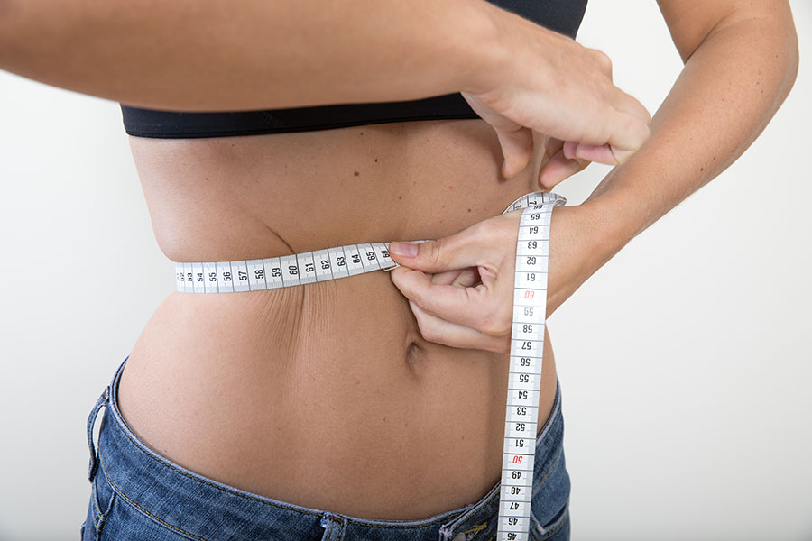 5 Ways Women Can Avoid Middle-Aged Weight Gain