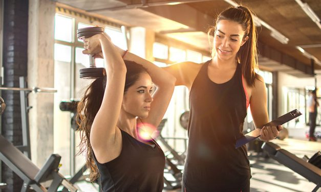 6 Tips For Avoiding Injury While Getting Fit