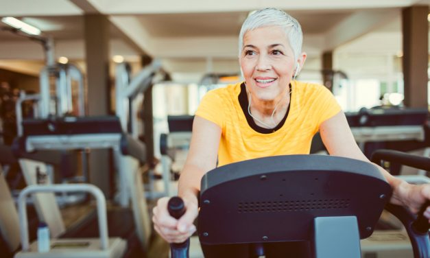 6 Game Changing Reasons To Exercise 20 Minutes Every Day