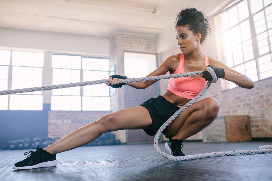 7 Mistakes That Are Preventing You From Getting Toned