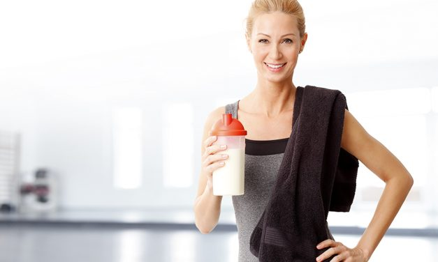 Can 'Pre-Workout' Drinks Really Help You Lose Weight?