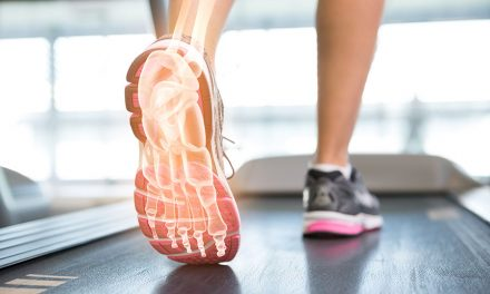 Do Your Feet Hurt After You Workout? This is Why