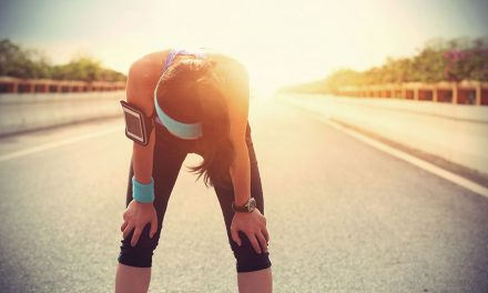 Exercising in High Temperatures Isn't as Effective as You Might Think