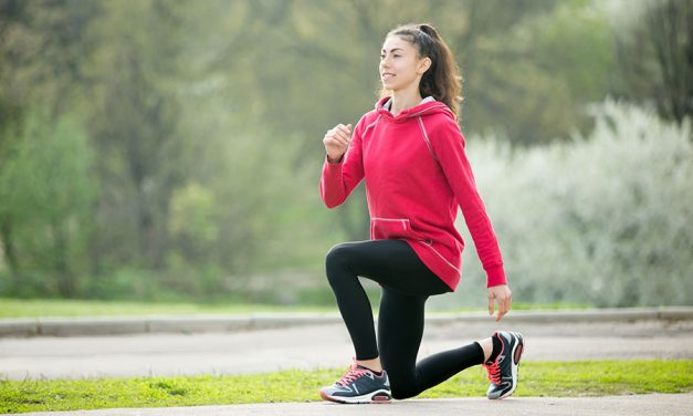 Here's The Best Exercise For Toning Inner Thighs