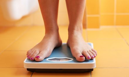 How Fast Can You Lose 10 Pounds in a Healthy Way