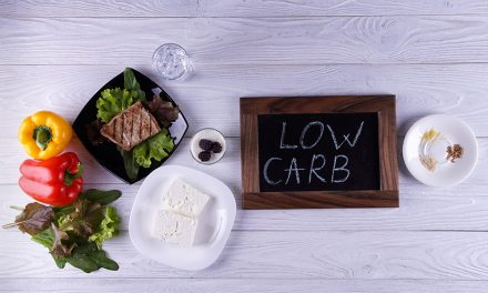 How To Go On A Low-Carb Diet Without Turning Into A Hangry Beast