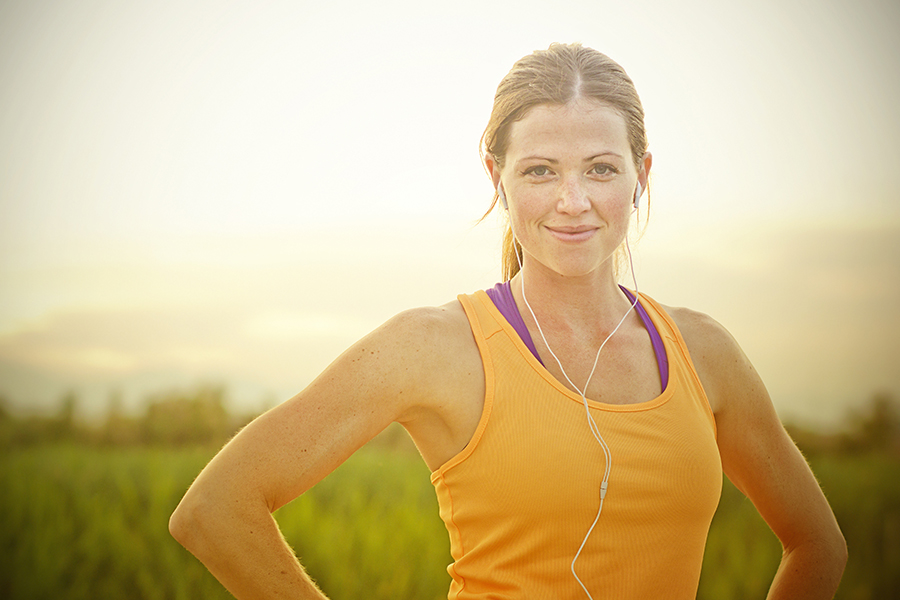 How To Stay Slim In Your 30s, 40s and 50s