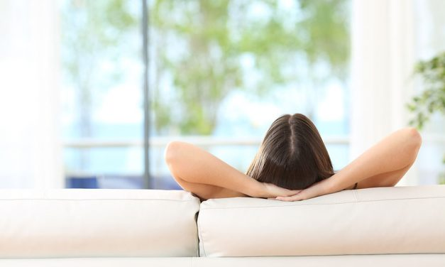 How to Sit Less – A Guide for The Active Couch Potato