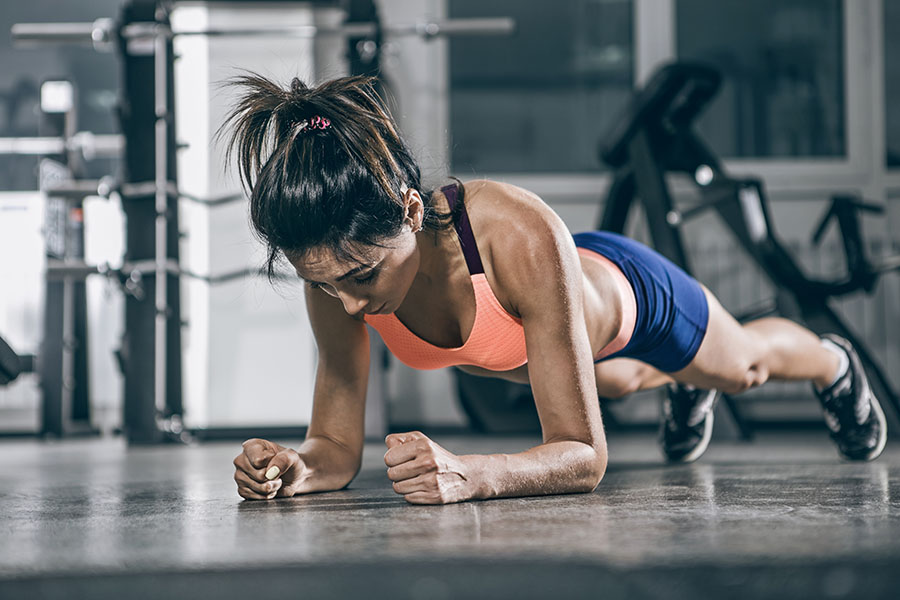 Indoor Cardio Workout That Can Be Done In 20-Minutes