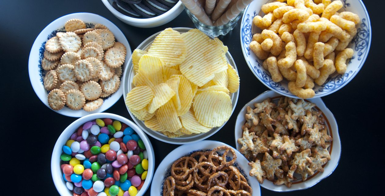 Do You Know The Effects Of Processed Foods?
