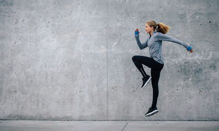 Quick 5-Minute Warm-Up Best to do Before a Run