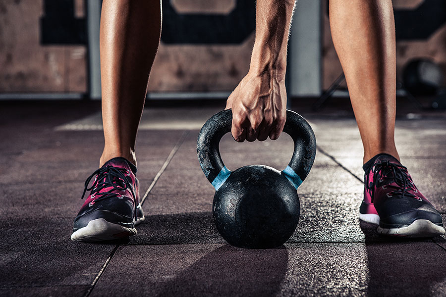 Scientists Discover Another Reason To Do HIIT Exercise