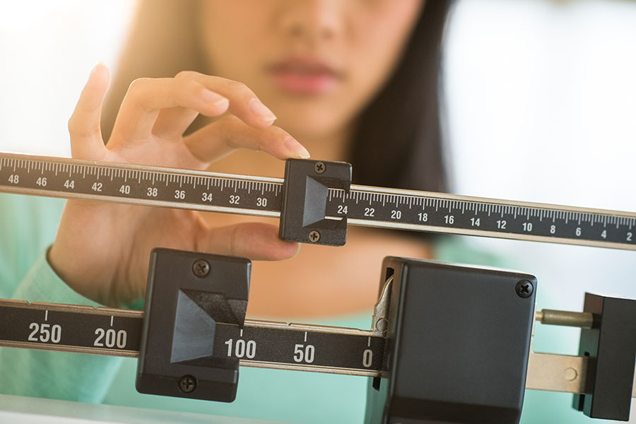 The One Thing You Should Know About Losing Weight Without A Scale