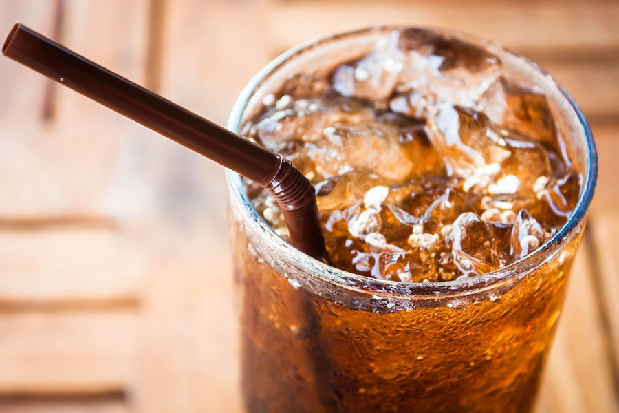This Drink Can Stop You From Burning Fat