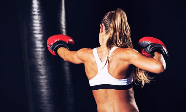 This Workout Burns More Calories Than Running, Weights And Sex
