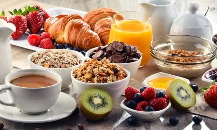 Use Breakfast to Lose Weight, Here's How