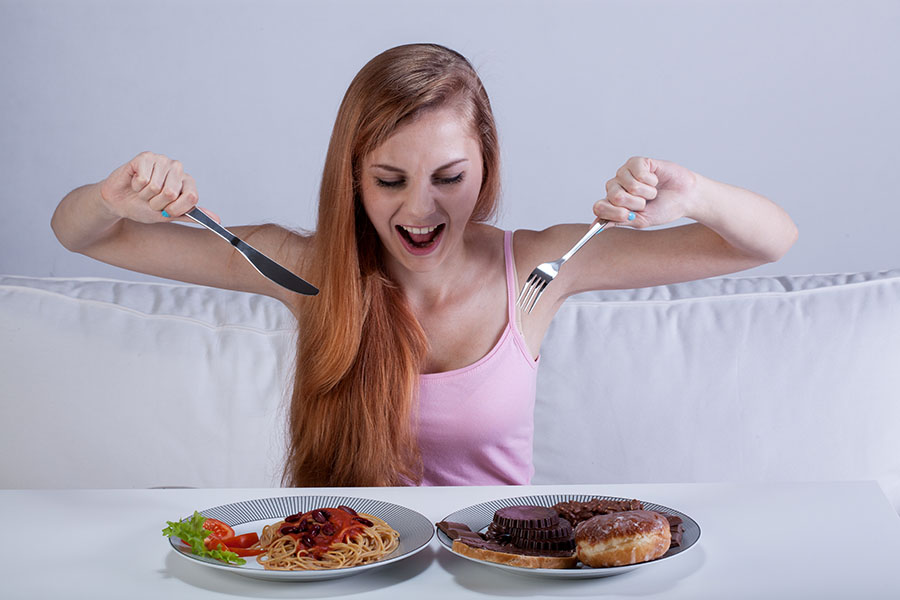 What Might be Causing you to Overeat
