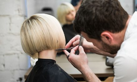 Why Going To The Hairdresser Could Save Your Life