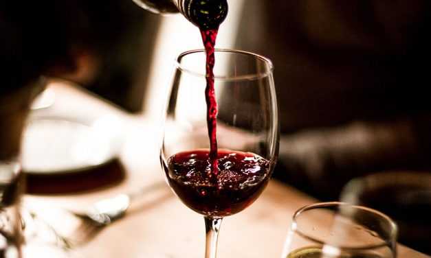 Trying to lose weight? Is your glass of wine hurting or helping?
