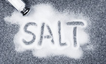 Why You Should Eat Less Salt