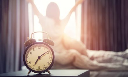 How To Create A Healthy Sleep Schedule