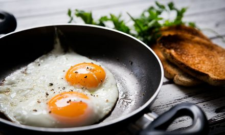 Major Health Benefits From Eating More Eggs