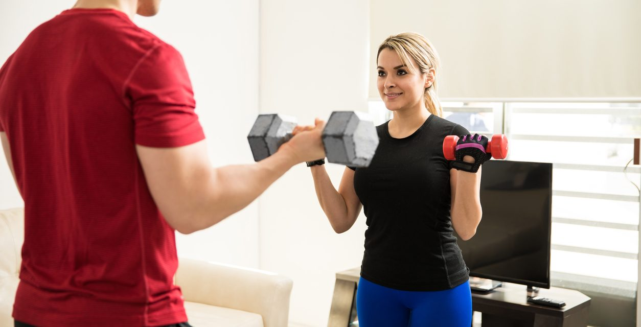 Working Out At Home Or The Gym, Which Is The Best Option For You