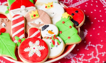5 Ingredients to Make Holiday Treats More Healthy