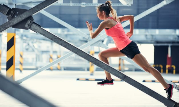 3 Cardio Exercises To Help You Burn Away Fat