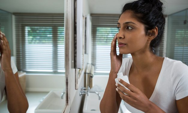 5 Anti-Wrinkle Tips Every Woman Should Know
