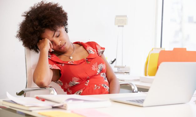 Are Your Energy Levels Causing You To Miss Out On Life? Take This Quiz.