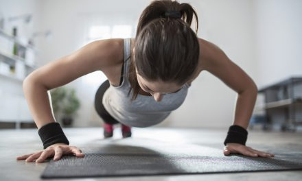 Body Weight Workouts for Anywhere