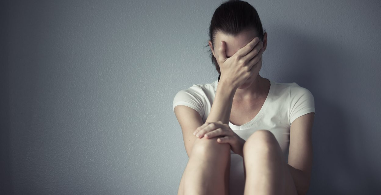 6 Natural Ways to Deal with Depression