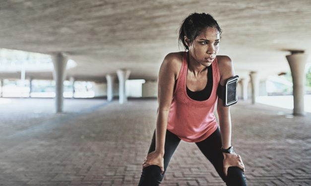 Know Your Limits and Get Results Without Overtraining
