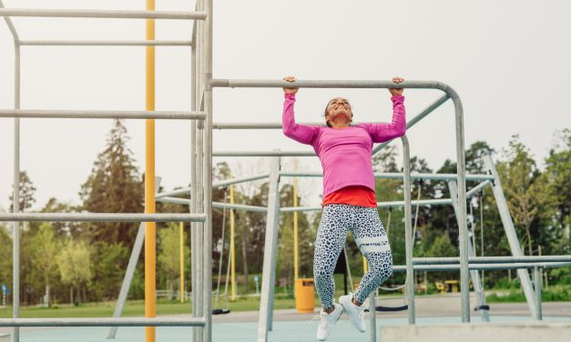 7 Reasons to Try HIIT