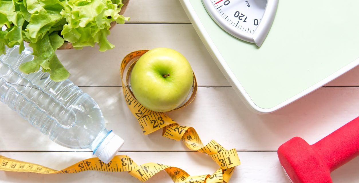 Four Reasons Diets Don't Work