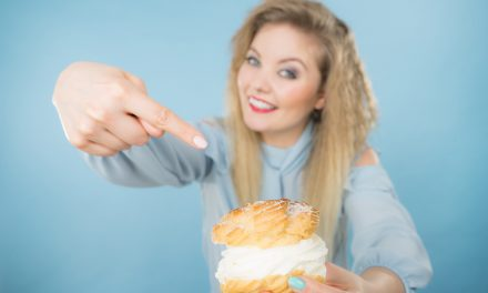 How to Deal with your Sugar Cravings