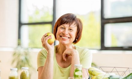 How To Diet For Anti-Aging And Longevity