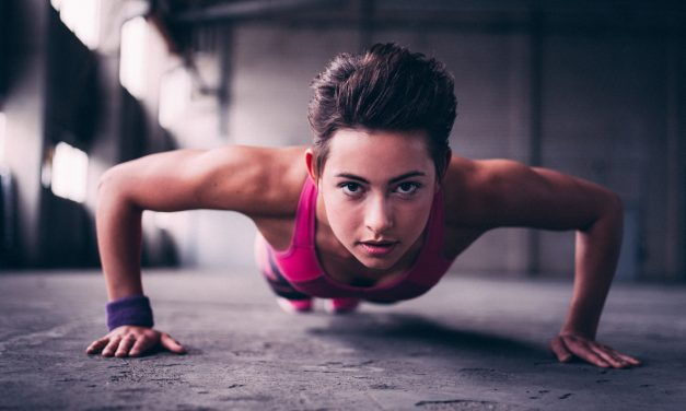 Everything You Need to Know about Pushups for Women