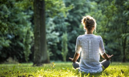 Why Meditation Matters