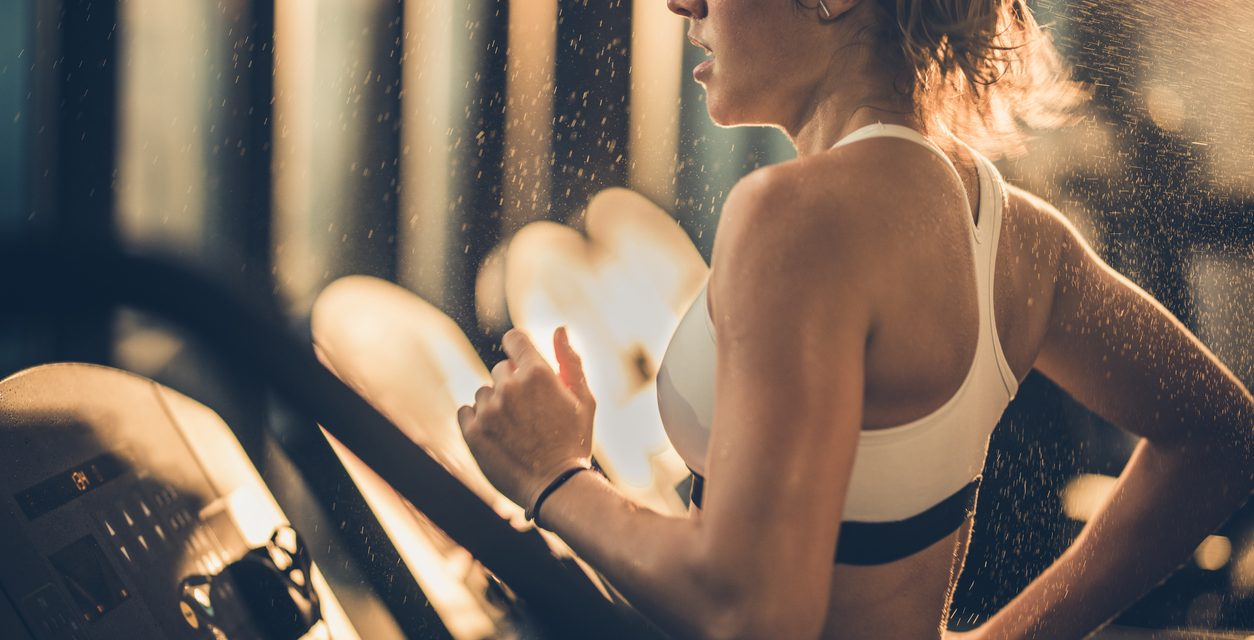 How Much Time Should I Spend at the Gym, Really?