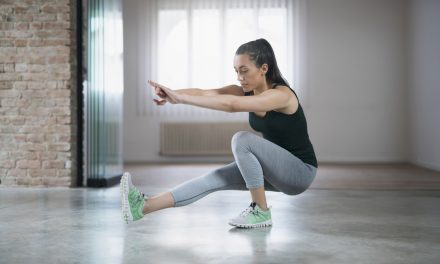 Why you need to add balance exercises to your training routine.