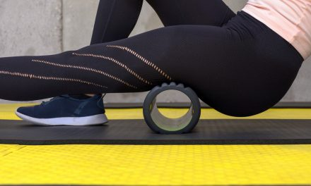 The Importance Of Using A Foam Roller