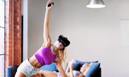 Toning with Tech: The 11 Best Virtual Reality Fitness Games for a Fun Workout