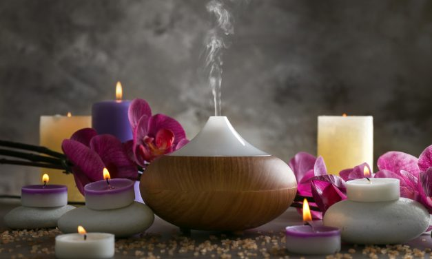 The Sweet Smell of Stress Relief: A Beginner's Guide to Aromatherapy