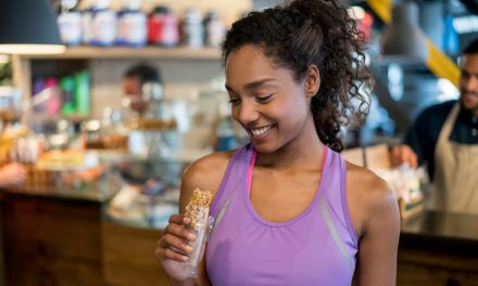 Should you really have a snack after your workout?